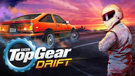 Top Gear: Drift Legends- screenshot thumbnail