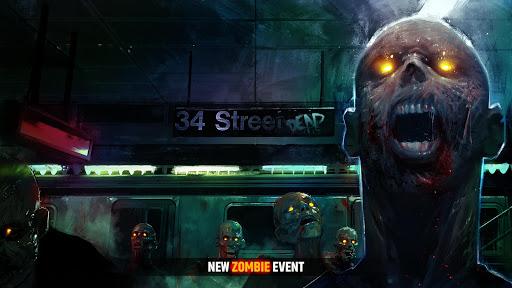 Cover Fire: shooting games - fps 1.6.4 screenshots 21