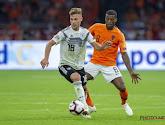 Joshua Kimmich (Bayern) donne son avis à propos de l'éventuelle reprise en Bundesliga