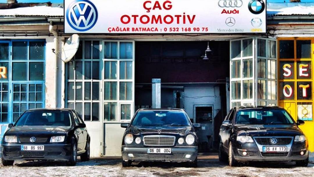 cagotomotiv business site