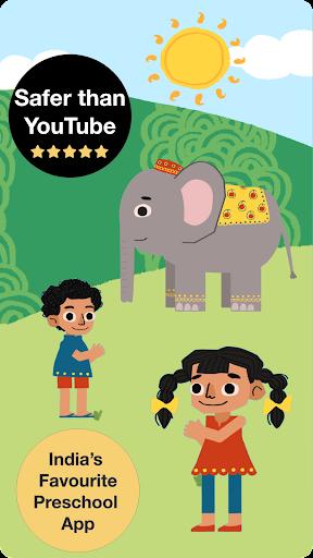 Download Preschool Kids App - Videos, Songs and Games 0.34.8 1