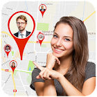 Mobile Locator & Phone Number Tracker icon
