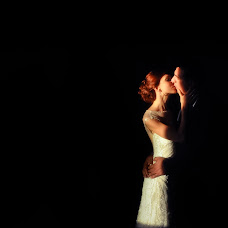Wedding photographer Salvatore Favia (favia). Photo of 08.09.2015