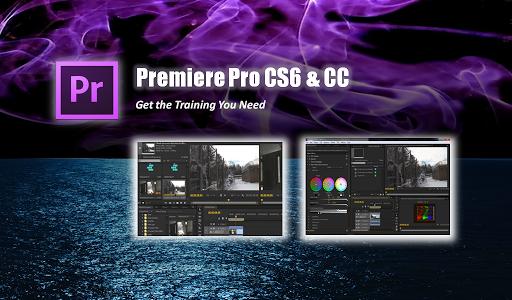 Training Premiere Pro CS6 & CC screenshot 9
