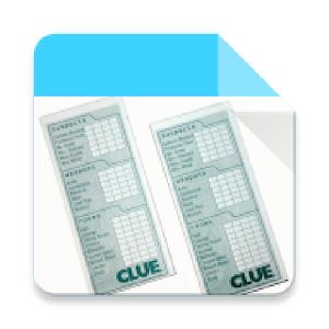 Cluedo Block