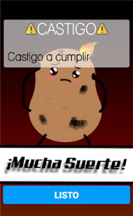 Retos: La papa caliente for PC-Windows 7,8,10 and Mac apk screenshot 3