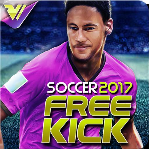 Soccer 17 Free Kick
