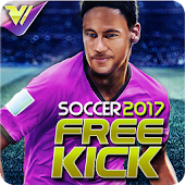 Free Kick 17 - Soccer Game