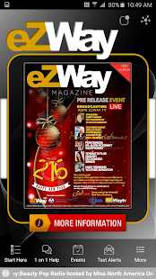 EZ Way- screenshot thumbnail