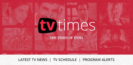 TV Times - TV Guide & TV Shows – Apps on Google Play