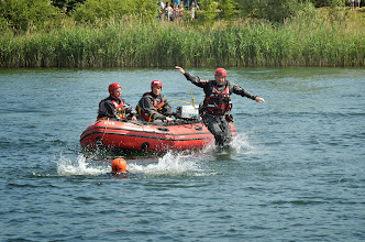 Photo: Water Rescue