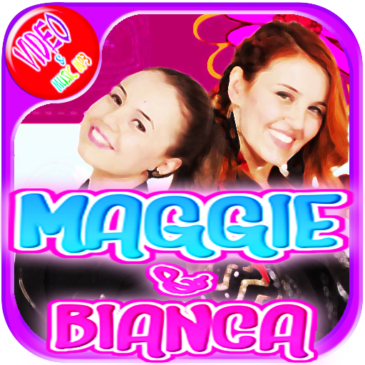 Maggie and Bianca - Video & Music Lyrics