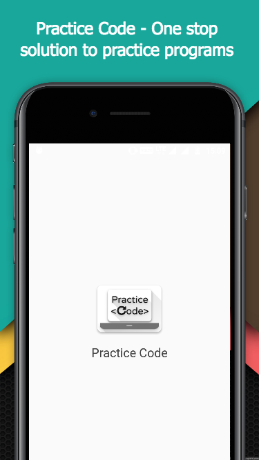 Practice Code : Learn Programming- screenshot