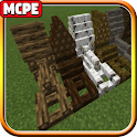 Artisan's Blocks Mod MC Pocket Edition icon