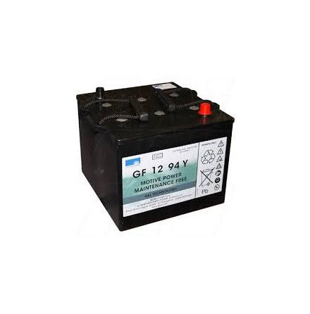 Gelbatteri Sonnenschein 12V/94Ah/5h