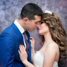 Wedding photographer Alevtina Ozolena (Ozolena). Photo of 05.01.2017