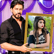 Bollywood Photo Frame