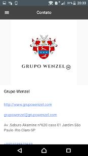 Grupo Wenzel - náhled