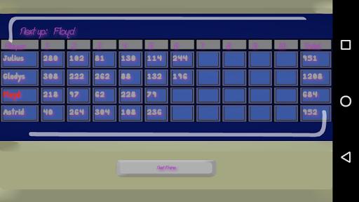 Duckpin Derby 1.2.1-free screenshots 2