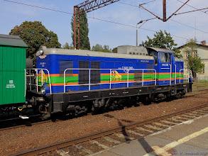 Photo: SM42-2568 (PPMT) {Toruń Główny; 2014-09-12}
