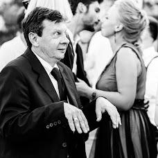 Wedding photographer Richard Konvensarov (konvensarov). Photo of 30.11.2018