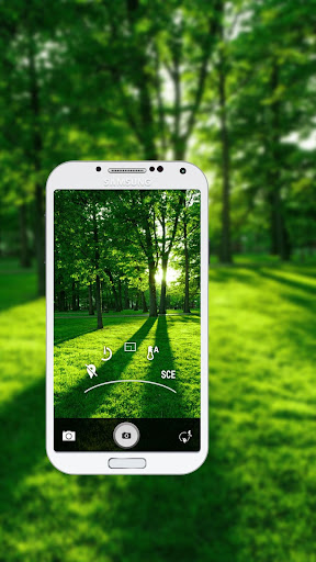 Camera for Android 4.1 screenshots 3
