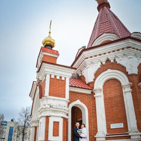 Wedding photographer Svetlana Trifonova (trifoto). Photo of 13.01.2017