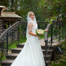 Wedding photographer Igor Gleykin (gleykin). Photo of 10.10.2015