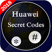 Secret Codes of Huawei Free: