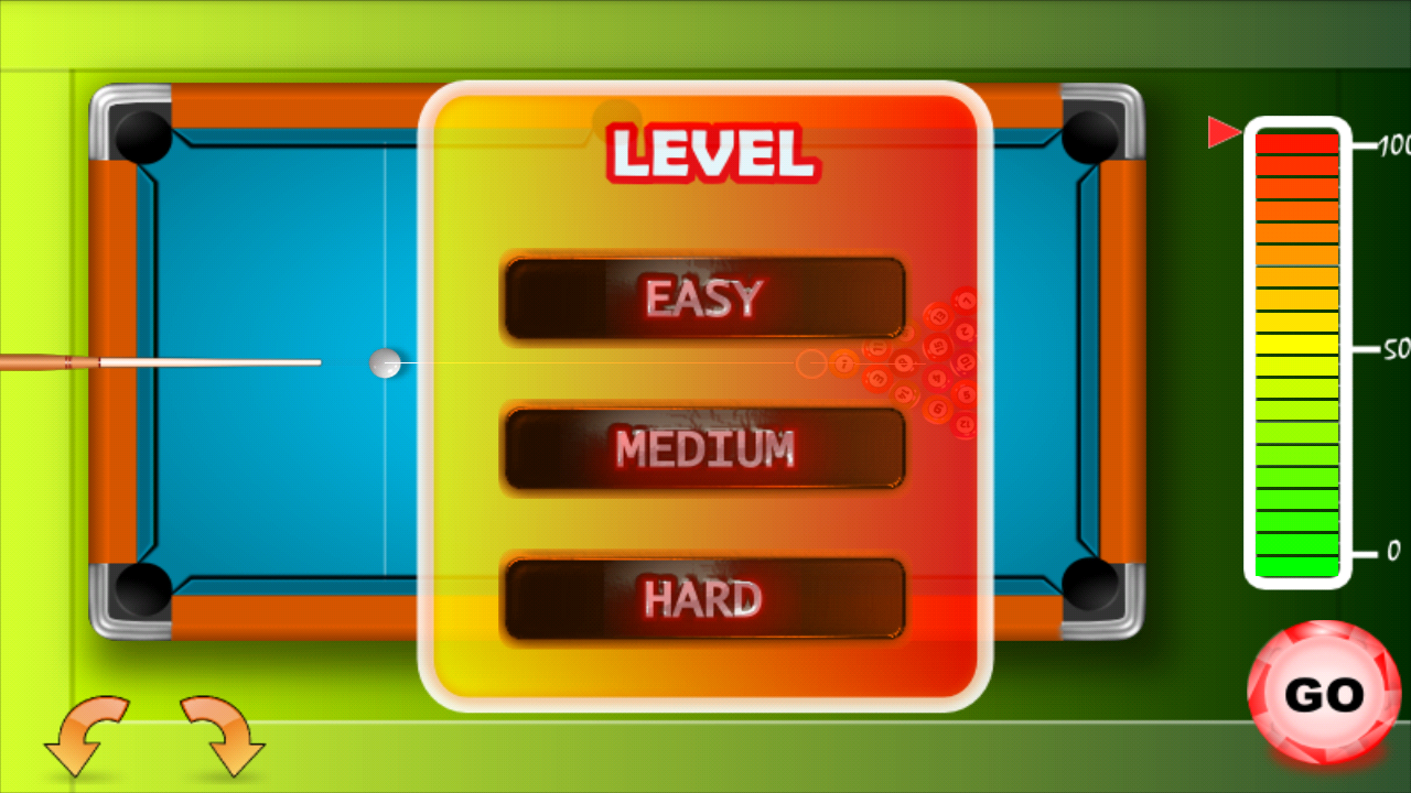 snooker game android apps on google play