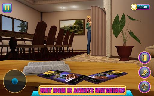 Hello Virtual Mom 3D screenshots 6