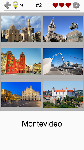 Cities of the World Photo-Quiz - Guess the City 2.1 11
