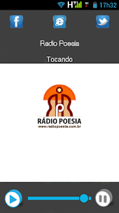 Radio Poesia- screenshot thumbnail