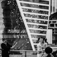Wedding photographer Denis Ganenko (Finix). Photo of 09.07.2017
