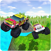 Mountain AED Monster Truck 2