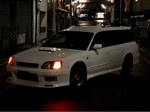 レガシィツーリングワゴン BH5 GT-B E-turn 平成11年式のカスタム事例画像 こっちゃんさんの2019年04月25日14:07の投稿