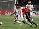La Tunisie récupèrera un joueur pour la prochaine Coupe du Monde