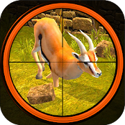 Animal Hunting Free Games 2018