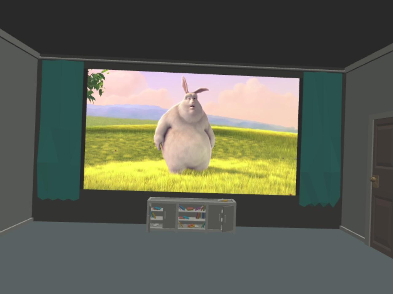 Chrome 79 Beta: Virtual Reality Comes to the Web