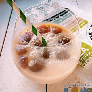 Iced Chai Tea / Chai Tea Freddo.