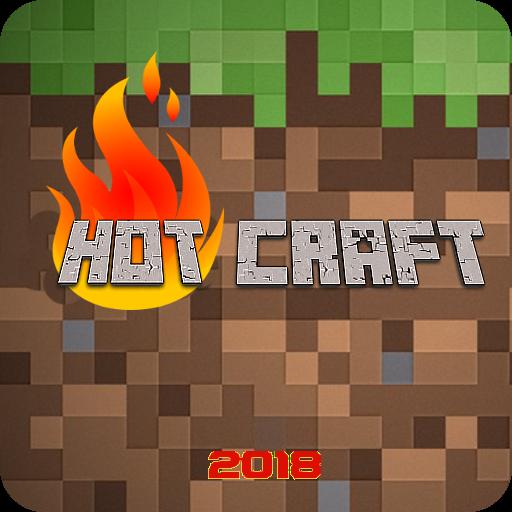 Hot Building Craft