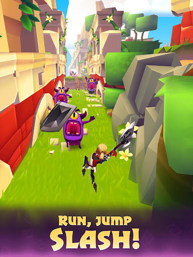 Blades of Brim 2.7.6 screenshots 14