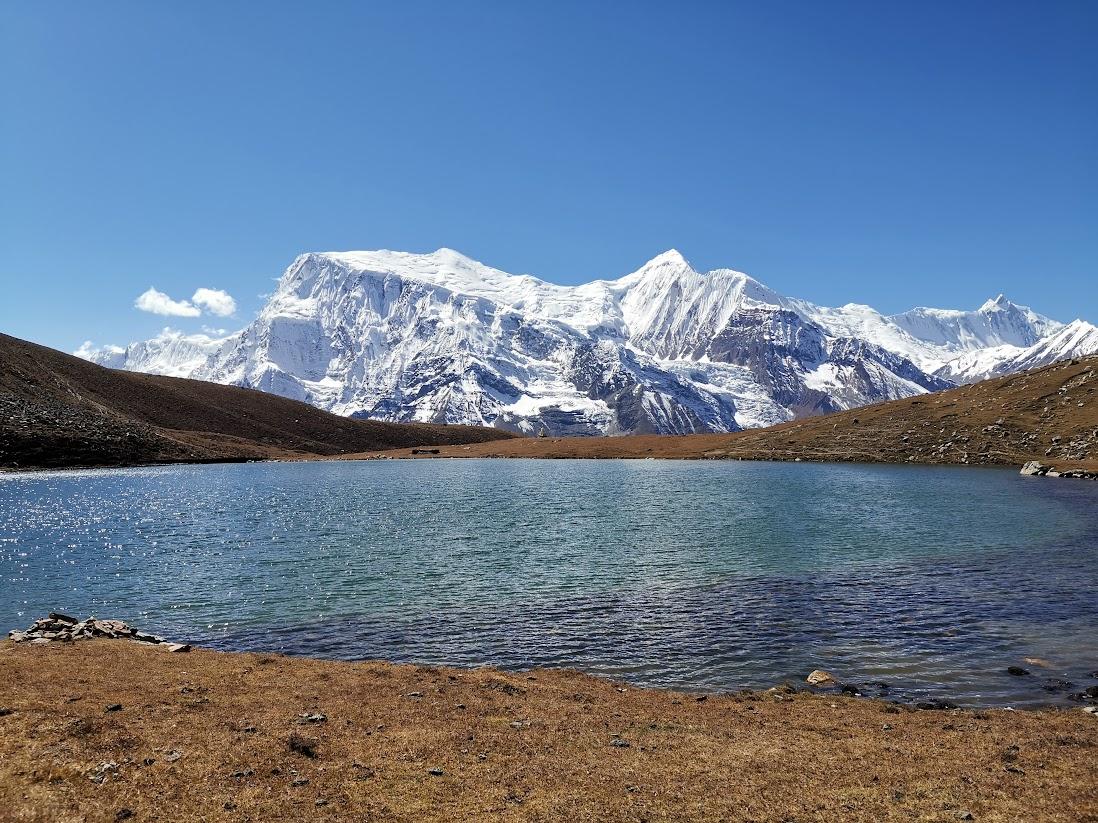 Nepal Day 4: Ice Lake circuit - Oct 19