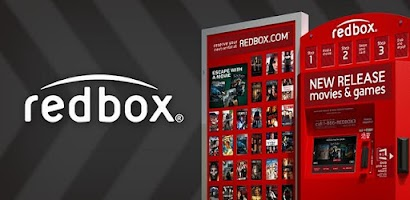 Redbox – Rent, Watch, Play - Android app on AppBrain