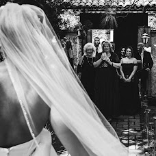 Wedding photographer Jorge Romero (jorgeromerofoto). Photo of 15.11.2017