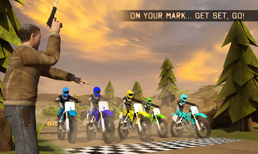 ud83cudfc1Trial Xtreme Dirt Bike Racing: Motocross Madness 1.6 screenshots 4