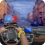 Russian Mafia Car Simulator
