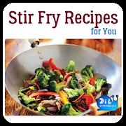 App Stir Fry Recipes APK for Windows Phone