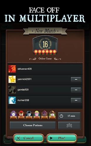 Potion Explosion- screenshot thumbnail
