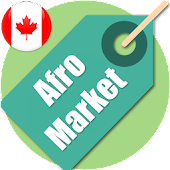 AfroMarket Canada: Buy, Sell, Trade In Canada